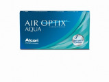 Afbeelding van Air Optix Aqua 6 lenzen