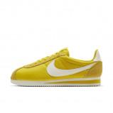 Image of Nike Classic Cortez Women's Shoe Black