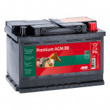 Bild av Ako Fencing Battery Premium AGM 88Ah 88Ah