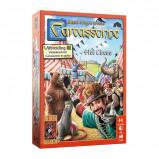 Afbeelding van 999 Games Carcassonne: het circus Uitbreidingsspel
