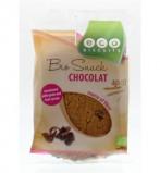 Afbeelding van Eco Biscuit Choco Spelt 40gr