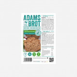 Image of Adam's High Protein Gluten Free Bread by Adam's fitness Food 250 grams (250 ) Sonnenwald