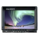 "Afbeelding van AVtec XHD070 Ultra Thin 7"" monitor"