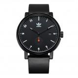 Afbeelding van Adidas District Zwart horloge Z12 3037 00