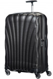 Afbeelding van Samsonite Cosmolite FL2 Spinner 75 Black Harde Koffers