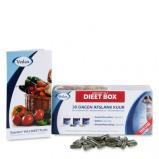 Afbeelding van Easyline ® WLS Dieet Schema Box + Supplementen Gewichtsverlies