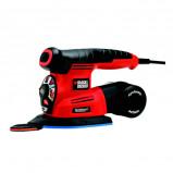 Afbeelding van Black+Decker KA280 Multischuurmachine 100x165 mm 220 Watt
