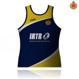 Image of 1 LANCS Rugby Vest
