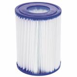 Afbeelding van Aqua fun Cartridgefilter Bestway type II