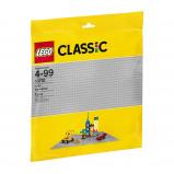 Afbeelding van 10701 LEGO® Classic Grijze bouwplaat