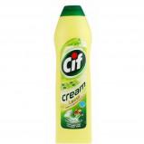 Afbeelding van Cif Schuurmiddel Cream Citrus 500 ml.