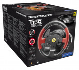 Image of Thrustmaster T150 Ferrari Edition Racing Wheel Racing Handlebar