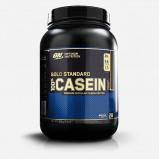 Abbildung von 100% Gold Standard Casein von Optimum Nutrition 908 gramm (28 dosierungen) Creamy Vanilla