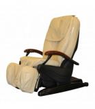 Billede af Brugt massagestol, iCare 700, beige læder