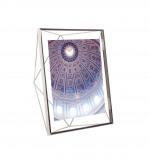 Afbeelding van Prisma fotolijst 20 x 25 Chroom van Umbra