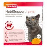 Obrázek Beaphar NutriSupport Senior Cat 12 pcs