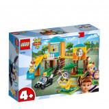 Afbeelding van 10768 LEGO® Juniors 4+ Toy Story Speeltuin