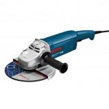 Afbeelding van Bosch Blauw GWS 22 230 JH Haakse Slijper 230mm 2100w 0601882M03