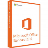 Abbildung von Office 2016 Standard Product Key Sofort Download 1 PC Vollversion