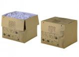 Afbeelding van Papiervernietigerzak Rexel auto+ 175X/200X Toebehoren Papiervernietigers