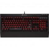 Afbeelding van Corsair Gaming K68 Mechanical Keyboard Backlit Red LED Cherry MX (US Layout)