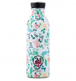 Afbeelding van 24Bottles Drinkfles Urban Bottle Little Buds 500 ml