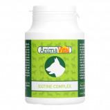 Image de Animavital Complexe de Biotine 100 Cachets