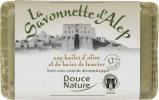 Afbeelding van Douce Nature Toiletzeep Aleppo 12% Bio, 100 gram