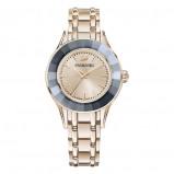 Afbeelding van Swarovski 5368924 Alegria horloge Gold dameshorloge Goudkleur
