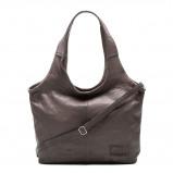Afbeelding van Chabo Bags Beauty Elephant Grey Shopper 8719274534037