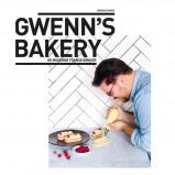Afbeelding van Boek: Gwenn's Bakery (Moderne Franse Patisserie)