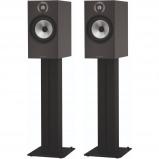 Afbeelding van Bowers & Wilkins 606 Zwart (per paar) hifi speaker