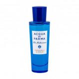 Zdjęcie Acqua di Parma Blu Mediterraneo Mandorlo di Sicilia woda toaletowa 30 ml unisex