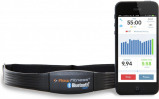 Image of Flow Fitness Bluetooth 4.0 heart rate belt