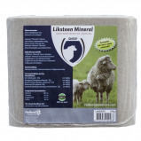 "Imagem de Excellent Lick stone ""MINERAL"" Sheep 10kg"