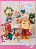 Image of Baby Born Advent Calendar 2019
