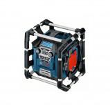 Afbeelding van Bosch GML 20 PowerBox 360 14.4 18V Li Ion accu bouwradio werkt op netstroom &