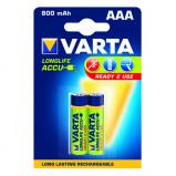 Afbeelding van 1 WATT LED HOOFDLAMP 3AAA Varta