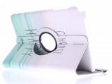 Abbildung von 360 drehbaren Design Tablet Schutzhülle Galaxy Tab A 9.7
