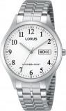 Afbeelding van Lorus herenhorloge RXN01DX9 horloge Zilverkleur
