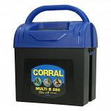Afbeelding van Corral B 280 Multi Schrikdraadapparaat 0,28 Joule