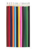 Image of HEMA 12 pack Colouring Pencils