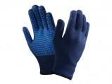 Afbeelding van Ansell Activarmr 78 203 Handschoen Blauw 7 Handschoenen koudebestendig