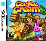 Afbeelding van Cookie & Cream