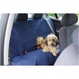 Afbeelding van Beeztees Auto huisdierendeken Deluxe 140x120 cm blauw 705208