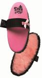 Obrázek Brush Haas Girlie Girl body 200x85 pink