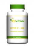 Afbeelding van Elvitaal Ester C 500 Tabletten