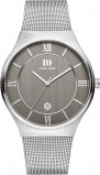 Afbeelding van Danish Design Horloge 40 mm Stainless Steel IQ64Q1240