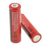 "Bild av ""Ansmann laddningsbara AA 2850mah Batterier"""