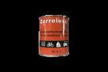 Afbeelding van Corroless no. 1 anti roest primer 500 ml, roodbruin, blik